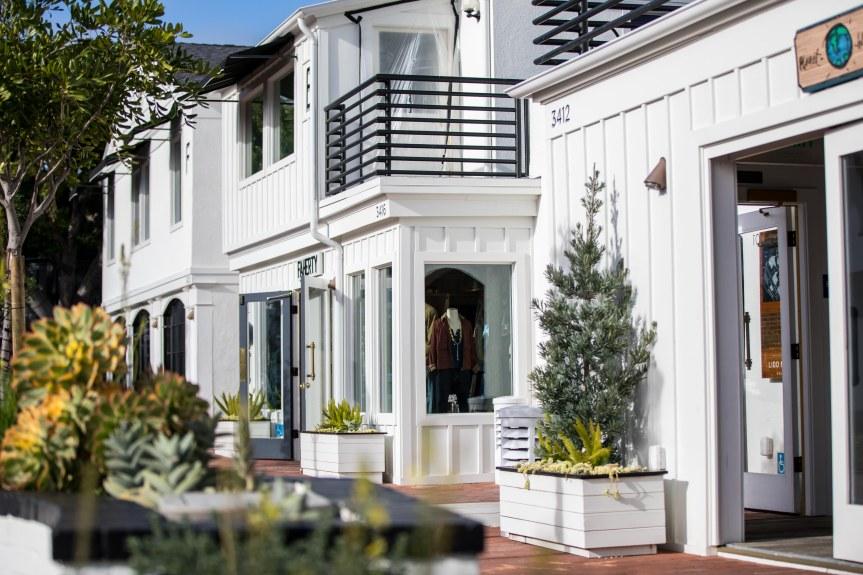 Newport Beach – Lido MarineVillage
