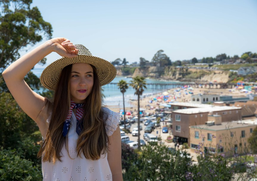Capitola by the Sea: There's No Place LikeHome