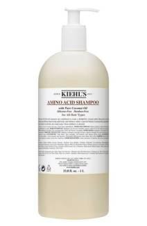kiehls shampoo
